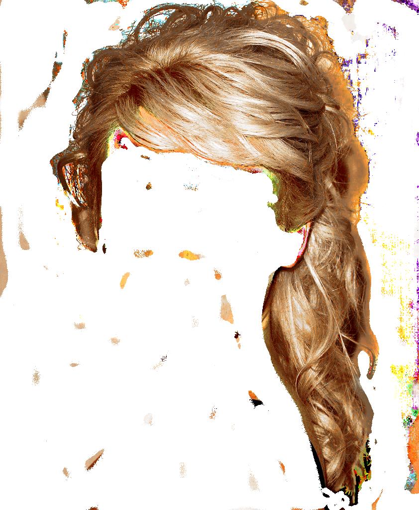 красиввые женские прически фотошоп